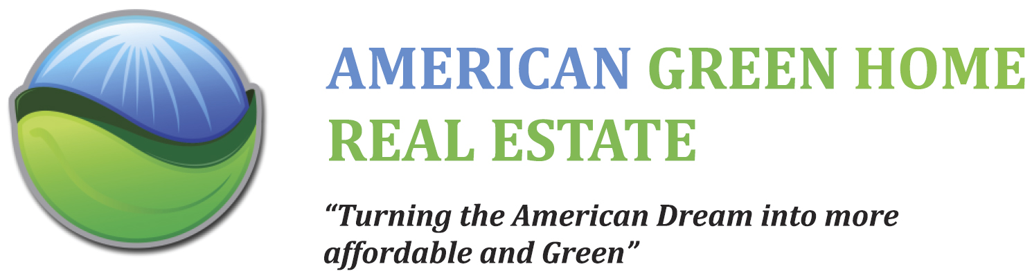 American Green Home Real Estate - John Shipman logo