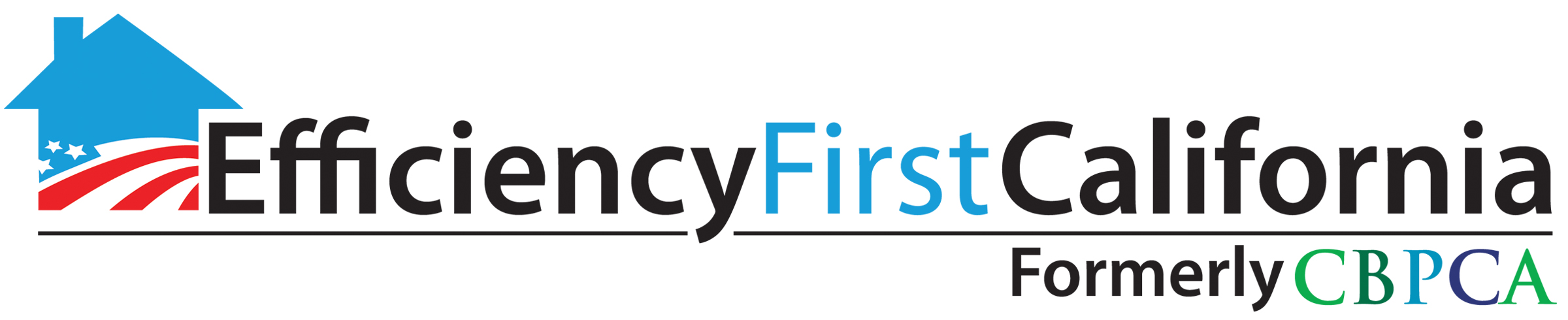 Efficiency First CBPCA logo