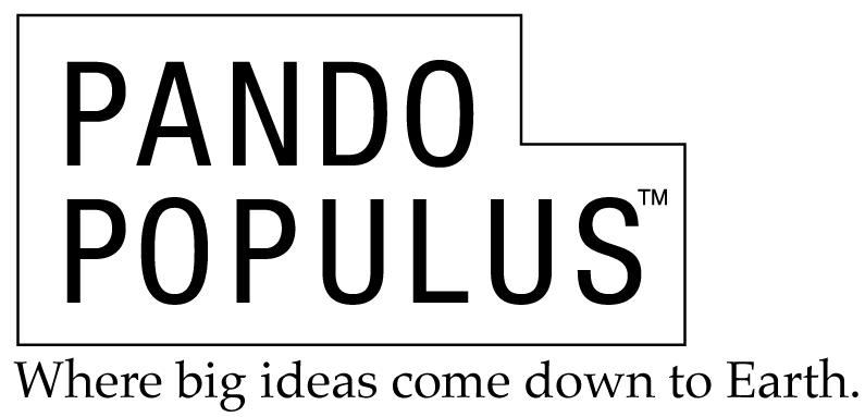 Pando Populus Logo
