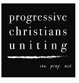 Progressive Christians Uniting Logo