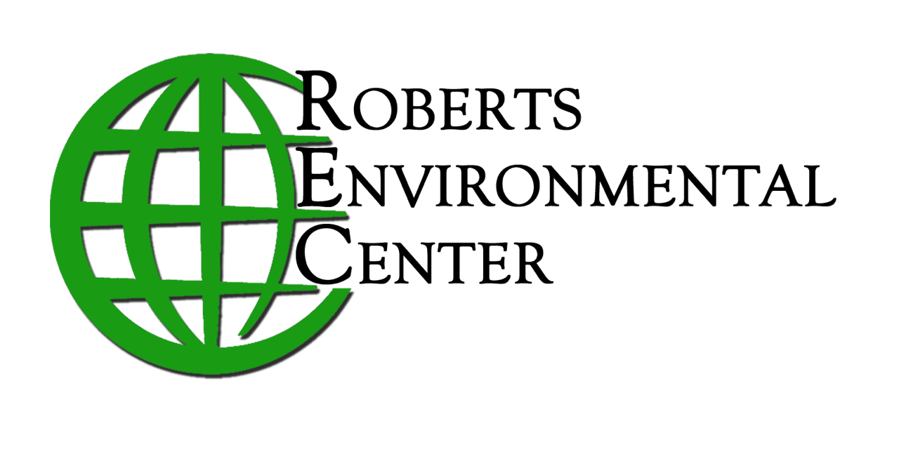 Roberts Environmental Center logo