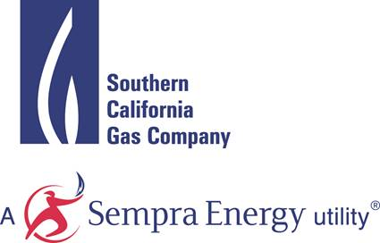 So Cal Gas Logo