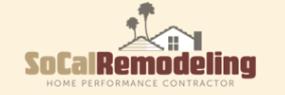 So Cal Remodeling Logo