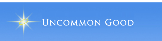 Uncommon Good logo