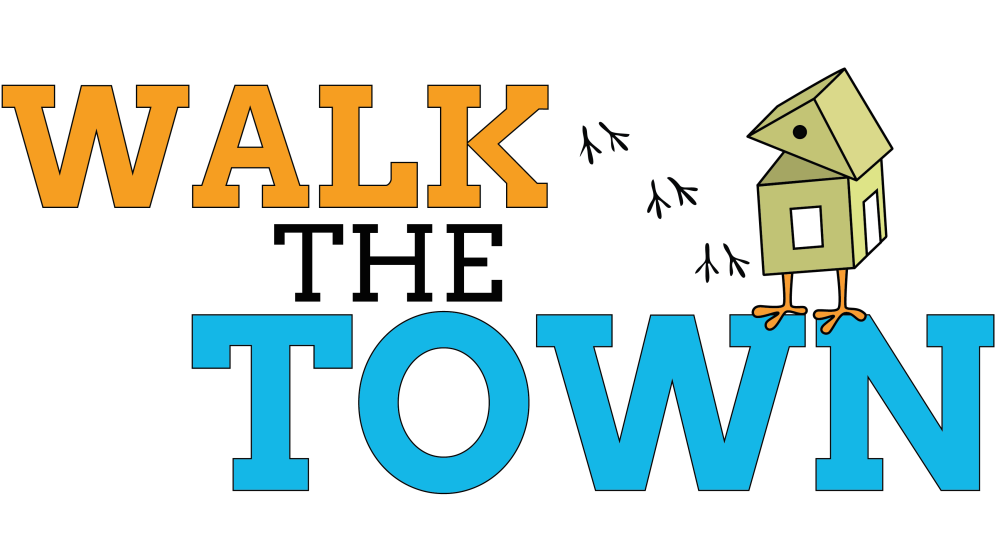 Walk the Town Volunteer & Leader Descriptions