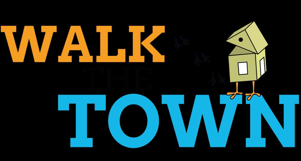Walk the Town Volunteer & Leader Descriptions